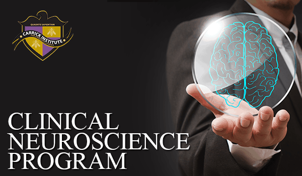 Clinical Neuroscience Courses