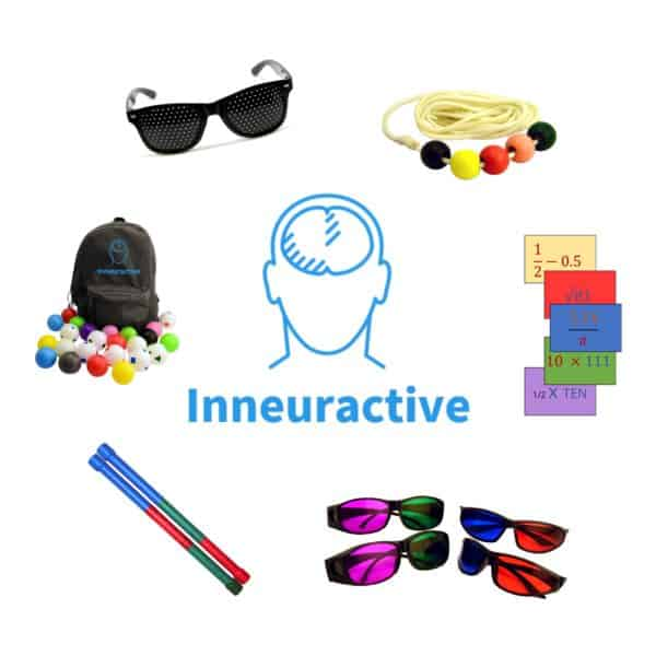 Inneuractive tools example